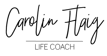 Carolin Flaig | Life Coaching Mobile Logo