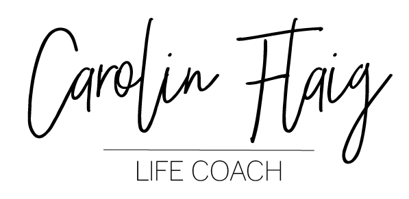Carolin Flaig | Life Coaching Logo